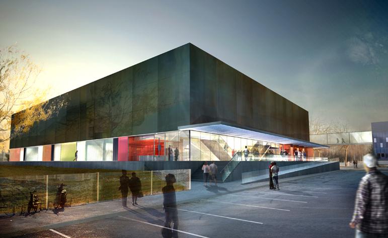 Centre sportif de gilles 28 images une location trop for Piscine kercado
